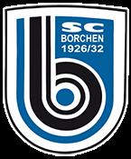 SC Borchen Leichtathletik