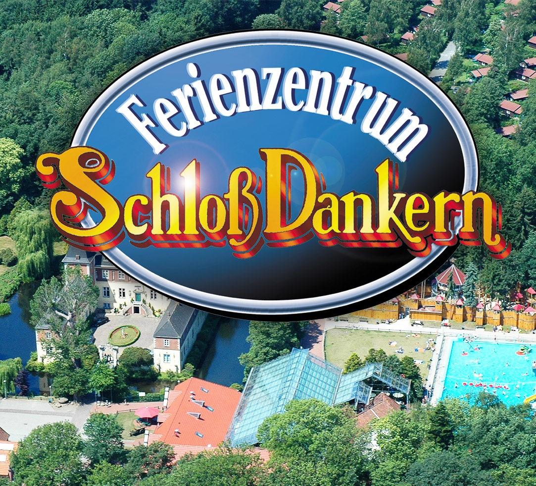 Kinder- und Jugendfreizeit Schloss Dankern
