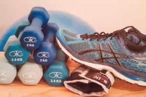 Bodyworkout für Frauen und Männer